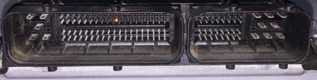 2004 Nissan Altima ecm ecu computer MEC35-020